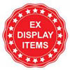 Ex-Display Items