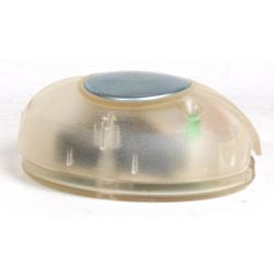 Touch Dimmer 300W Transparent