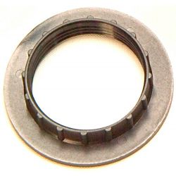 Shade Ring Large (for BC or ES Continental L/Hs) Black