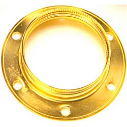 Shade Ring Brassed Large Goes With 05170