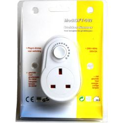 Plug in Dimmer