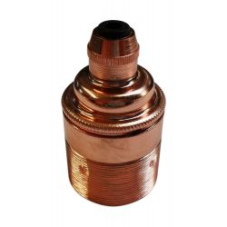 Continental L/holder ES Copper Threaded Skirt with Cordgrip