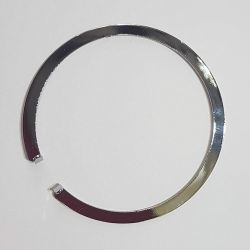 50mm Flat Ring Spring Clip for GU10 or MR16 downlights