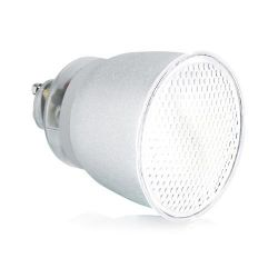 Aurora AU-GUF4011/30 SGU10 11W 240v 64mm CFL Warm White Lamp