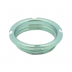 Shade ring Metal for G9 Halogen Lampholder