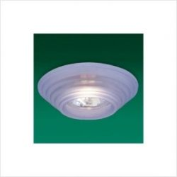 FIRSTLIGHT - BLUE GLASS DOWNLIGHT - LV1030BL