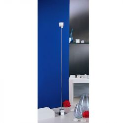 EGLO 85207 TRENDY Modern floor lamp Polished chrome