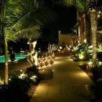 Outdoor Lighting and The Top 5 Benefits